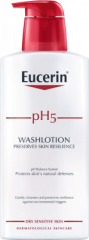Eucerin pH5 Washlotion with perfume 400 ml