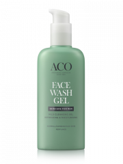 ACO MEN  Face Wash Gel P 200 ML