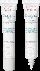 Avene Cleanance Mattifying emulsion  40 ml