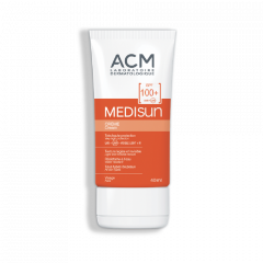 ACM Medisun SPF100+ cream aurinkovoide 40 ml