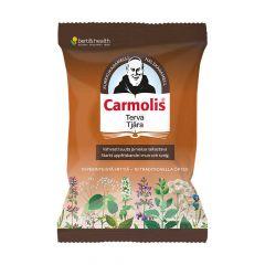 Carmolis Terva Kurkkukaramelli 75 g