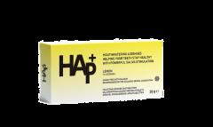 HAp+ imeskelytabl. sitruuna  16 kpl