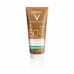 Vichy CS Eco-Designed aurinkos.emulsio SPF50+ 200 ml