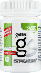 Gefilus Basic 100 kpl